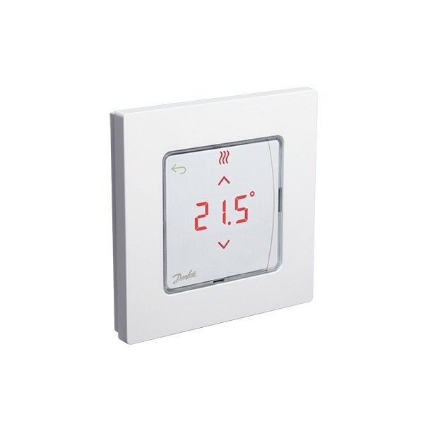 Danfoss Icon RT Wireless Display On-wall